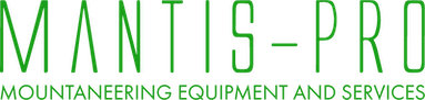 MANTIS-PRO mountaneering equipment and services